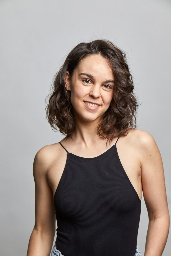 Katia Borlado