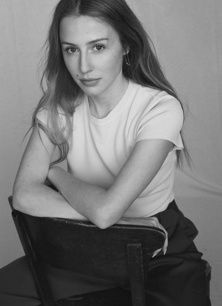 Denisse Peña