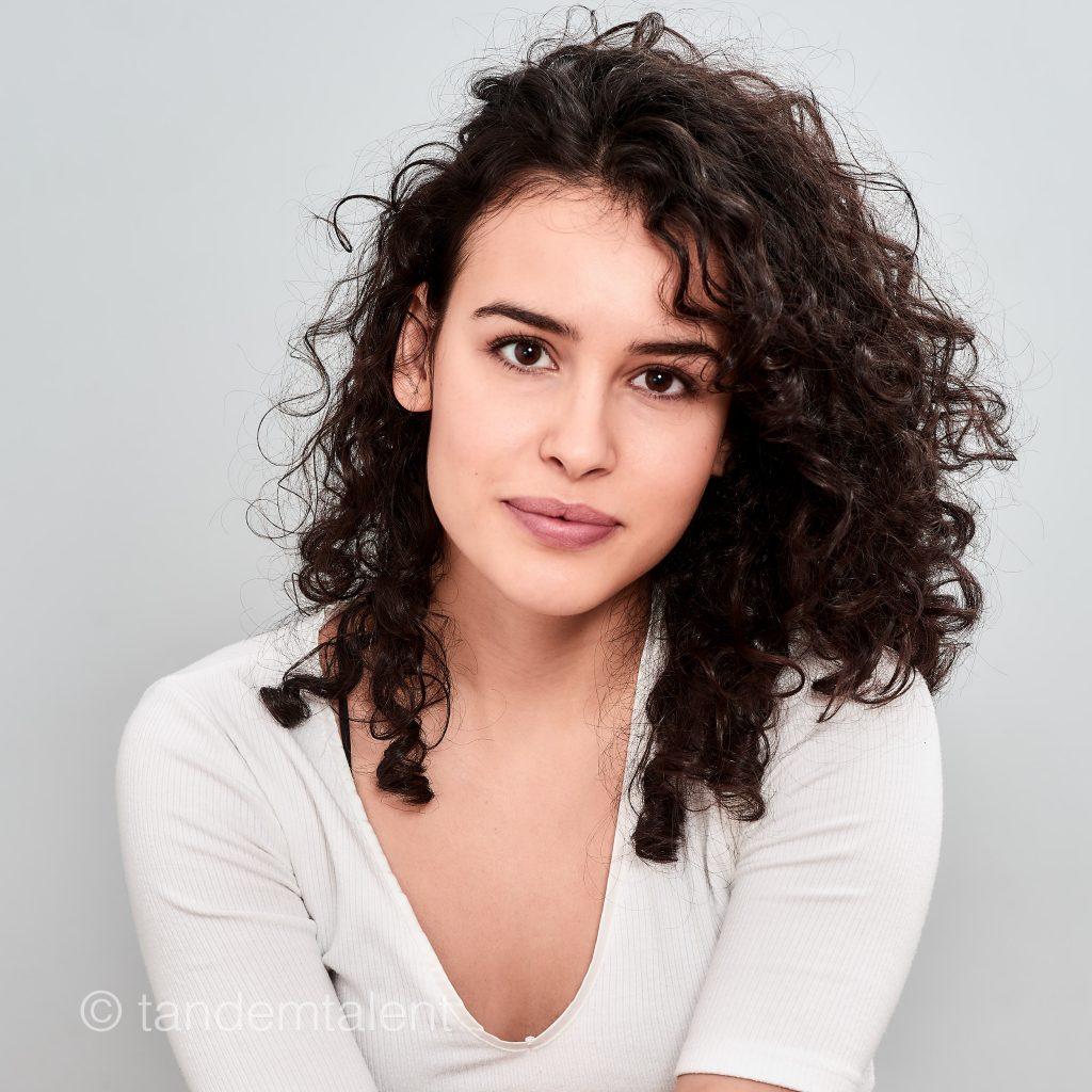 Lucía Margo