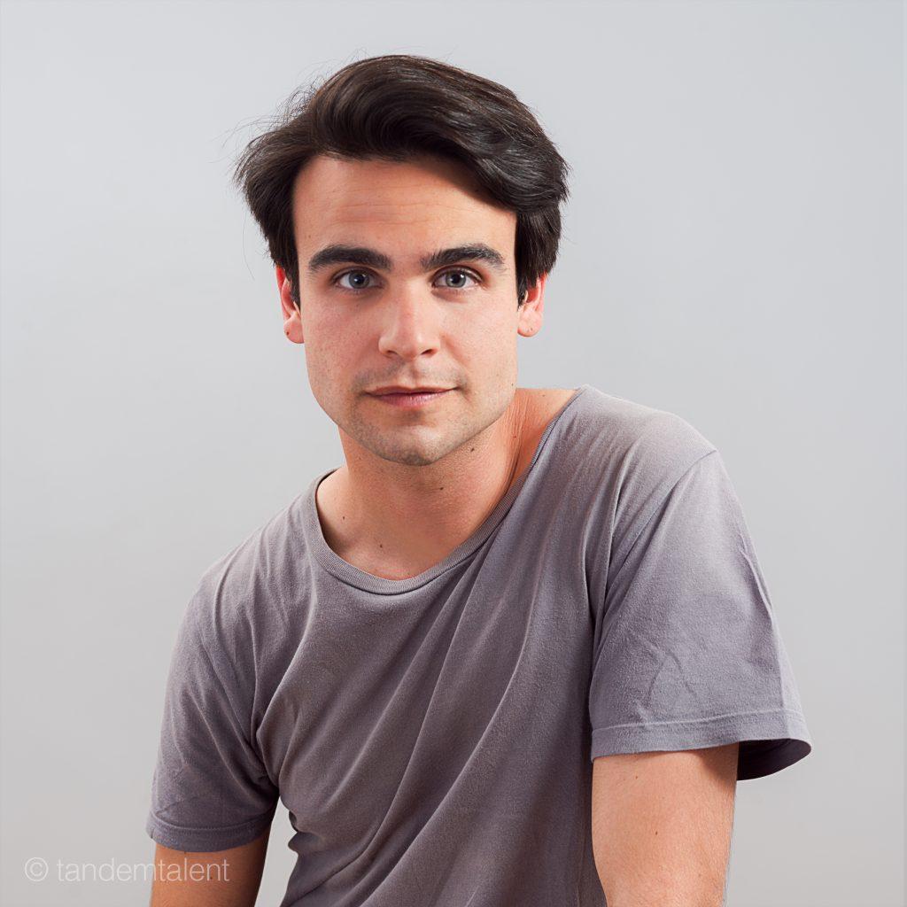 Raúl Ferrando