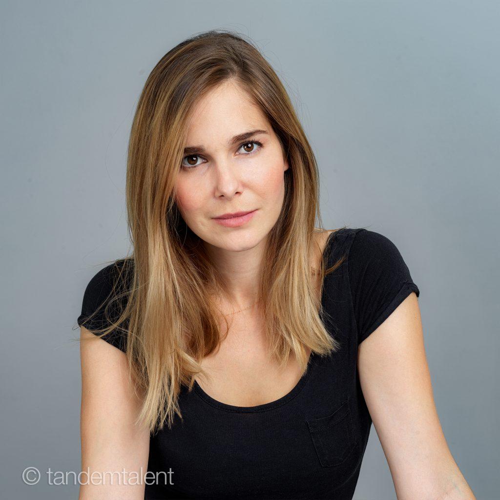 Natalia Sánchez