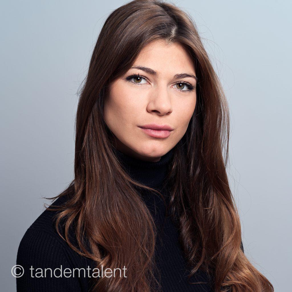 Natalia Khod